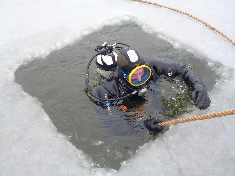 Служба спасения на воде