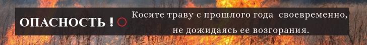 СКОС СУХОЙ ТРАВЫ