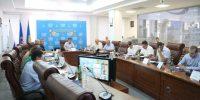 Александр Меретин принял участие в совещании под председательством губернатора Александра Жилкина.